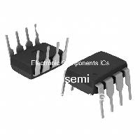 NCP1201P100G - ON Semiconductor