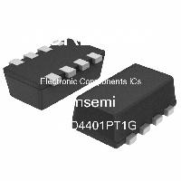 NTHD4401PT1G - ON Semiconductor
