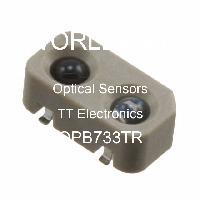OPB733TR - TT Electronics - Optical Sensors