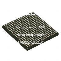 AM3354ZCZ60 - Texas Instruments