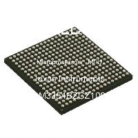 AM3354BZCZ100 - Texas Instruments