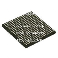 AM3354BZCZA100 - Texas Instruments