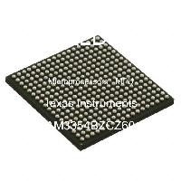 AM3354BZCZ60 - Texas Instruments