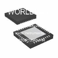 SN75DP129RHHR - Texas Instruments - ディスプレイインターフェイスIC