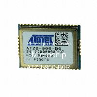 ATZB-900-B0R - Microchip Technology Inc - Circuitos integrados de RF