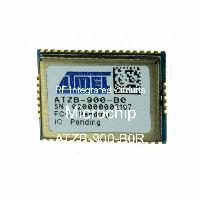 ATZB-900-B0R - Microchip Technology Inc - RF Integrierte Schaltungen