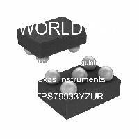 TPS79933YZUR - Texas Instruments
