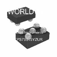 TPS79945YZUR - Texas Instruments