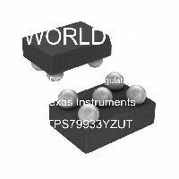 TPS79933YZUT - Texas Instruments