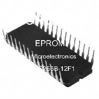 M27C256B-12F1 - STMicroelectronics
