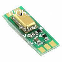 TC-32348-000 - Knowles - Micrófonos