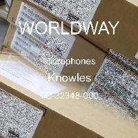 TC-32348-000 - Knowles - Microphones