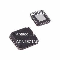 ADN2871ACPZ - Analog Devices Inc - Driver Laser