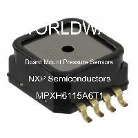 MPXH6115A6T1 - NXP Semiconductors