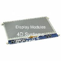 4DCAPE-70T - 4D Systems - Moduli display