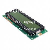 DMC-16230NY-LY-EEE-EGN - Optrex - Kyocera - LCD Menampilkan