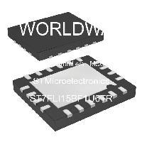 ST7FLI15BF1U6TR - STMicroelectronics