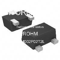 RZM002P02T2L - ROHM Semiconductor - Darlington Transistors