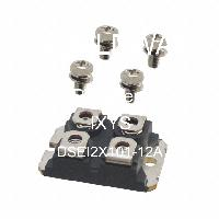 DSEI2X101-12A - IXYS Corporation