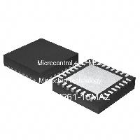 ATTINY261-15MAZ - Microchip Technology Inc