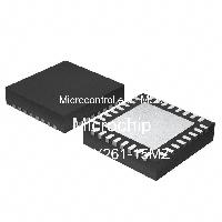ATTINY261-15MZ - Microchip Technology Inc