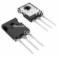 IXGH30N60C2D1 - IXYS Corporation