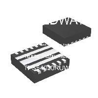 TPS54020RUWR - Texas Instruments