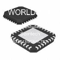 SX8643I05AWLTRT - Semtech Corporation