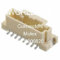 5600200820 - Molex - Connectors