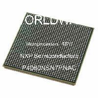 P4080NSN7PNAC - NXP Semiconductors
