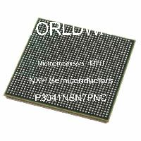 P3041NSN7PNC - NXP Semiconductors