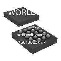TXS0108EZXYR - Texas Instruments - Traduzione - Livelli di tensione