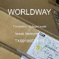 TXS0108EZXYR - Texas Instruments - Translation - Voltage Levels