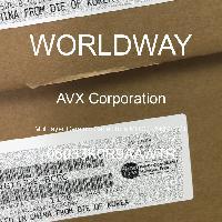 06033K0R9AAWTR - AVX Corporation - Kapasitor Keramik Multilayer MLCC - SMD / SMT
