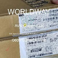 06031J3R9CAWTR - AVX Corporation - Capacitores de cerâmica multicamada MLCC - SM