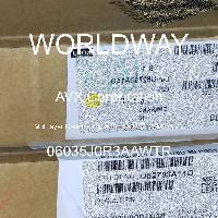 06035J0R3AAWTR - AVX Corporation - Condensatoare ceramice multistrat MLCC - SMD