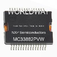 MC33882PVW - NXP USA Inc.