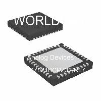 ADUC7021BCPZ32-RL7 - Analog Devices Inc