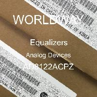 AD8122ACPZ - Analog Devices Inc - Equalizers