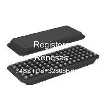 74SSTUBF32866BBFG8 - Renesas Electronics Corporation - Registers