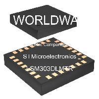 LSM303DLMTR - STMicroelectronics