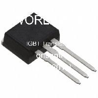 FQI7N80TU - Fairchild Semiconductor Corporation - Transistor IGBT