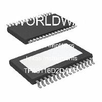 TPA3116D2DADR - Texas Instruments