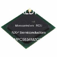 MPC5534MZQ80 - NXP Semiconductors