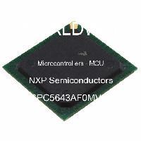 SPC5643AF0MVZ1 - NXP Semiconductors