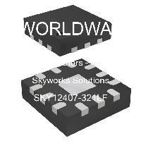 SKY12407-321LF - Skyworks Solutions Inc
