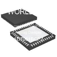 AD7951BCPZ - Analog Devices Inc - Convertisseurs analogique-numérique - CAN
