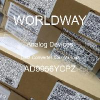 AD9956YCPZ - Analog Devices Inc - Data Converter ICs - Various