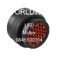 0845100004 - Molex - LED