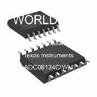 ADC08134CIWM - Texas Instruments - 電子部品IC